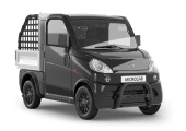 Microcar Voiture utilitaire M.Cross